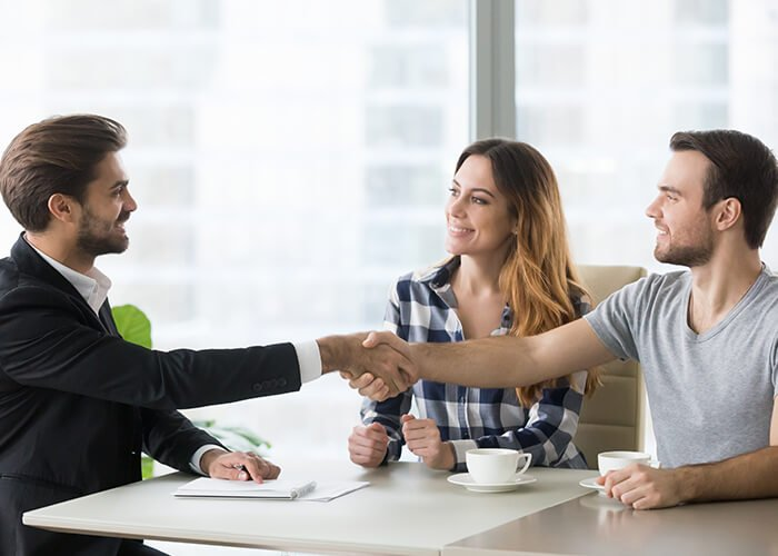 Mortgage lending program