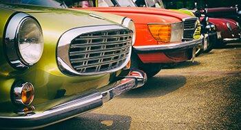 Antique Auto and classic car Insurance Jacksonville Florida