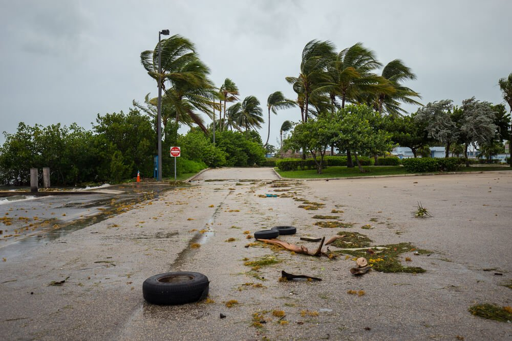 Homeowners insurance hurricane coverage