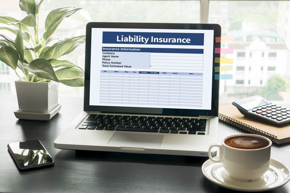 Consider Increasing Your General Liability Insurance